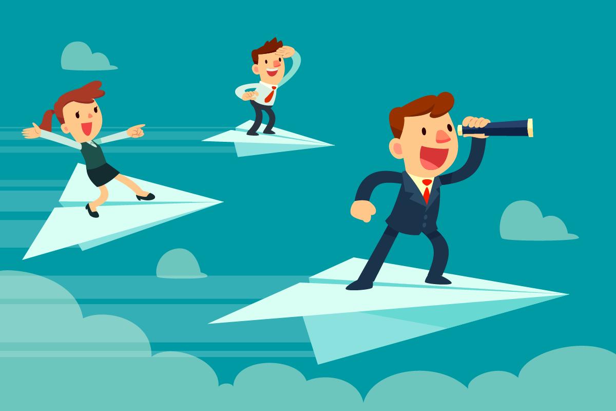 Actus & Conseils - accompagnement PME entrepreneur vision business angel