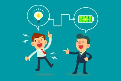 accompagnement PME entrepreneur business plan
