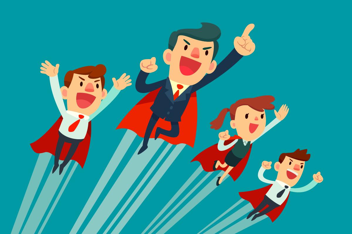 Actus & Conseils - stratégie marketing efficace services
