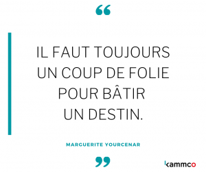 Marguerite Yourcenar - Folie
